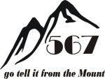 The Sermon on the Mount in music and story. Click the mountain!