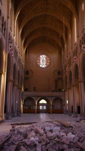 church inside bigger
