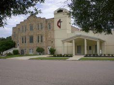 Trinity First UMC