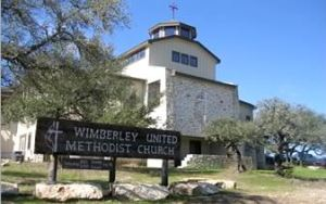 church Wimberley better