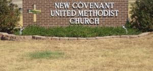 new covenant umc