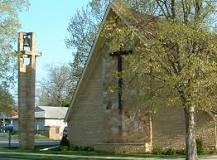 Pine Island church