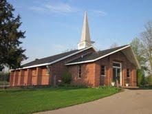 Carlisle Church