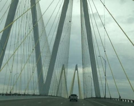 bridge to Tx