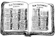 argue new testament