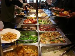 buffet Chinese