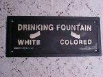 colored water fountains