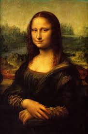 bigger mona lisa