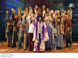 cast of hair
