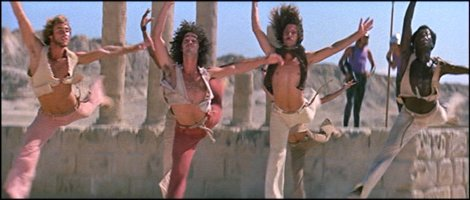 Simon Zealotes Jesus Christ Superstar (7)