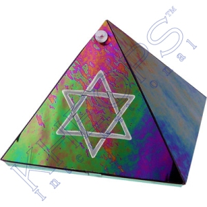bigger star of david