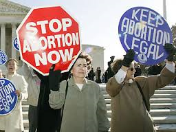 abortion both sides