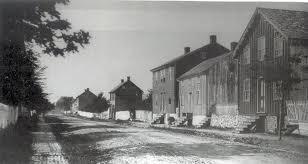 Gettysburg          June 30th, 1863