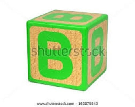 Building Block B bigger