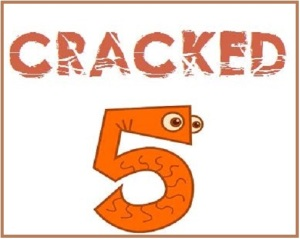 cracked 5 logo keeper with border