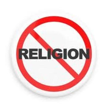 religion negated bigger