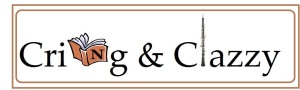 Cring and Clazzy logo with borders