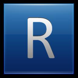 Building block R
