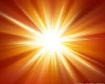 flash of light bigger