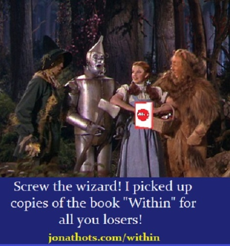 Dorothy Within
