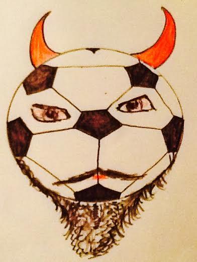 soccer devil