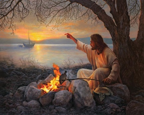 Jesus for Jesonian