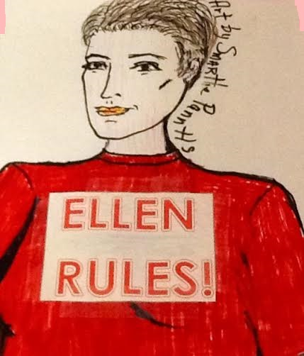 Cracked 5 Ellen Rules 2