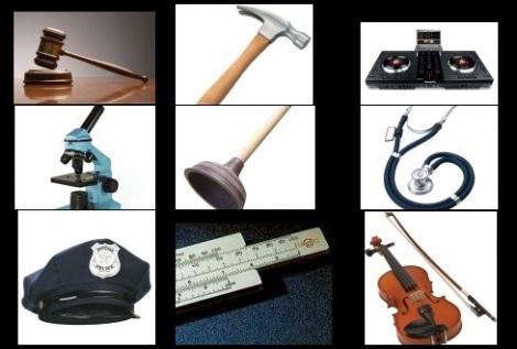tools composite