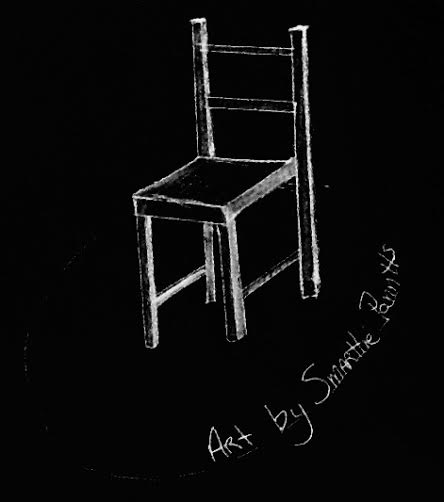 confessing chair