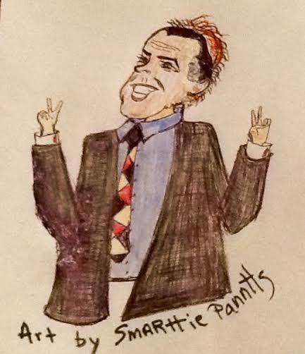 Cracked 5 Nixon