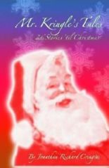 Click here to read all about Mr. Kringle's Tales...26 Stories Til Christmas! Only $5.99 plus $1.25 shipping and handling.
