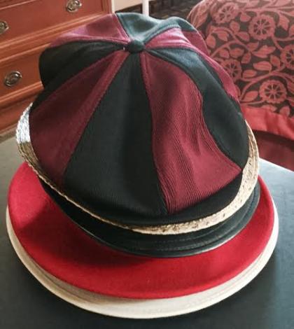 Good news Better News hats
