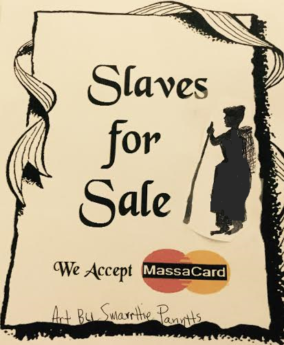 Cracked 5 Slaves for Sale