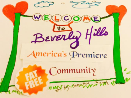 Fat Free Beverly Hills