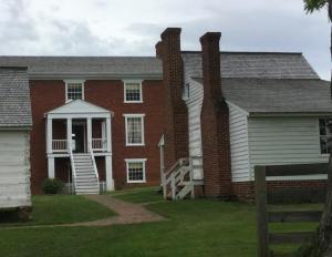 Good News Appomattox 1