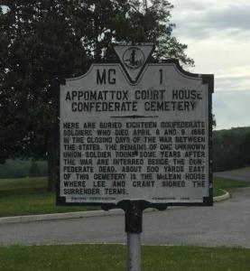 Good News Appomattox 3