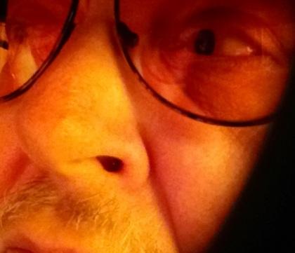 Jon close up