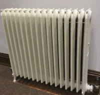Bauchman radiator