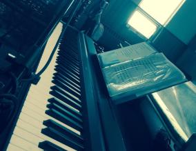 Ebensburg piano