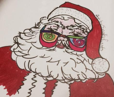 cracked-5-santa