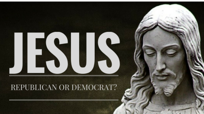 jesus-politician