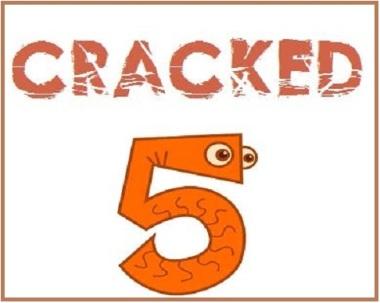 Cracked 5