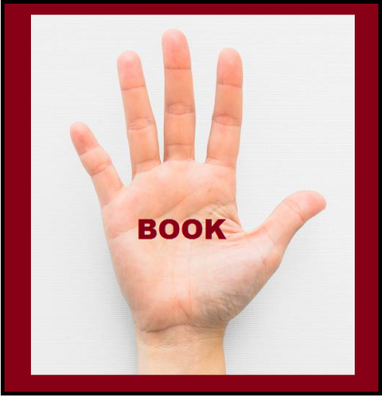 handbook for touching